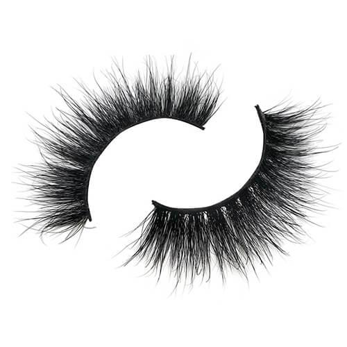 Mink 3d Hair Lashes Vendor