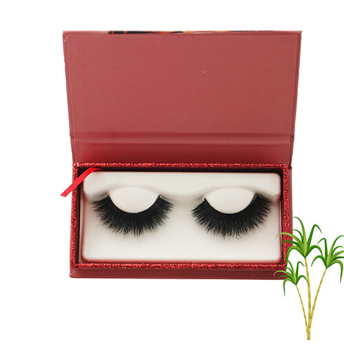 Eco Friendly Lash Packages