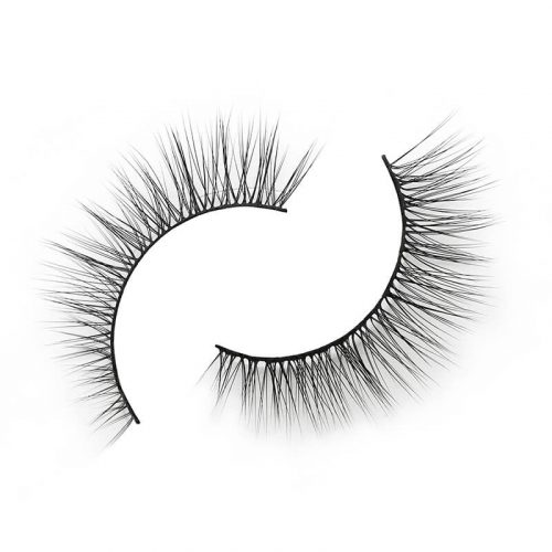 Short Lashes Extensions
