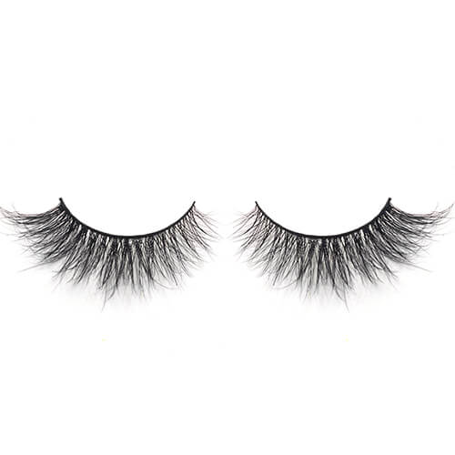 Mink Eyelashes UK