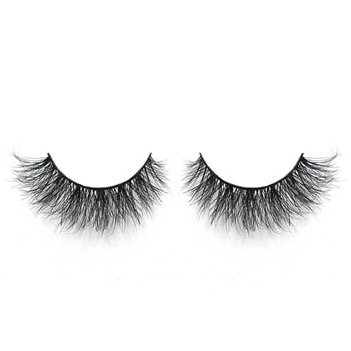 Mink Fluffy Eyelashes