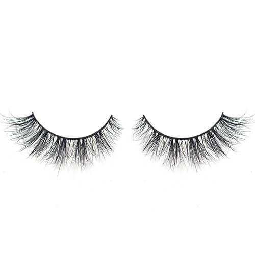 3D Mink Eyelashes Vendors