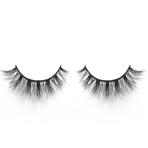 Best 3D Mink Eyelashes