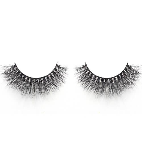 Mink eyelash manufacturer