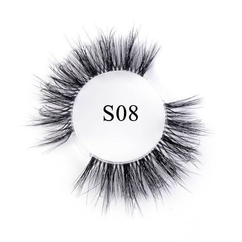 Best Invisible Band Lashes