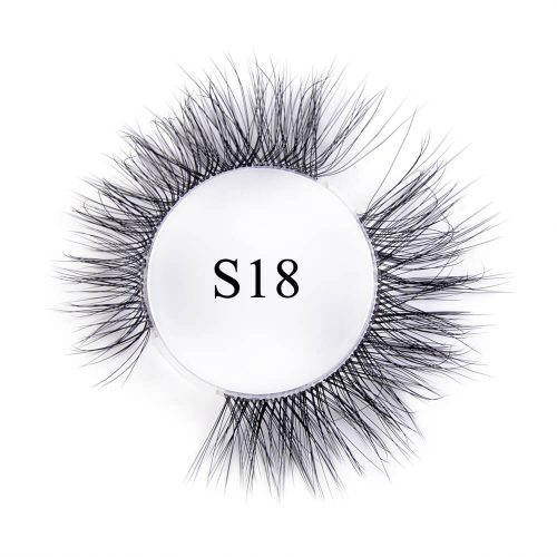 Invisible Band Lashes Wholesale