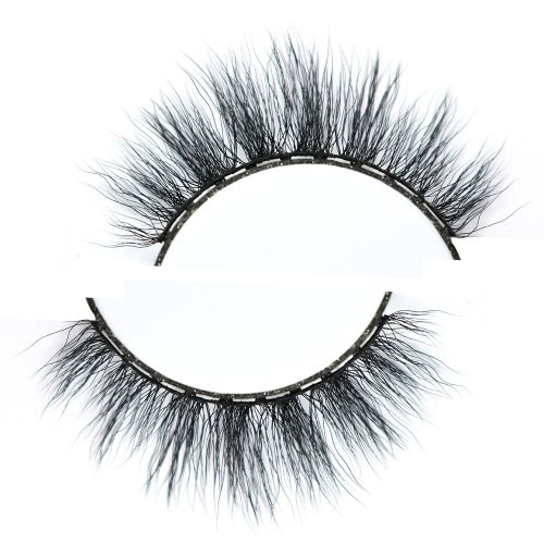 10 Magnetic Eyelashes