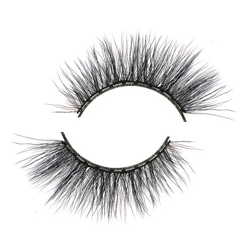 10 Magnetic Lashes