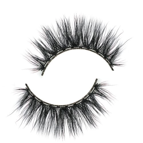 Magnetic Lashes With 10 Magnets